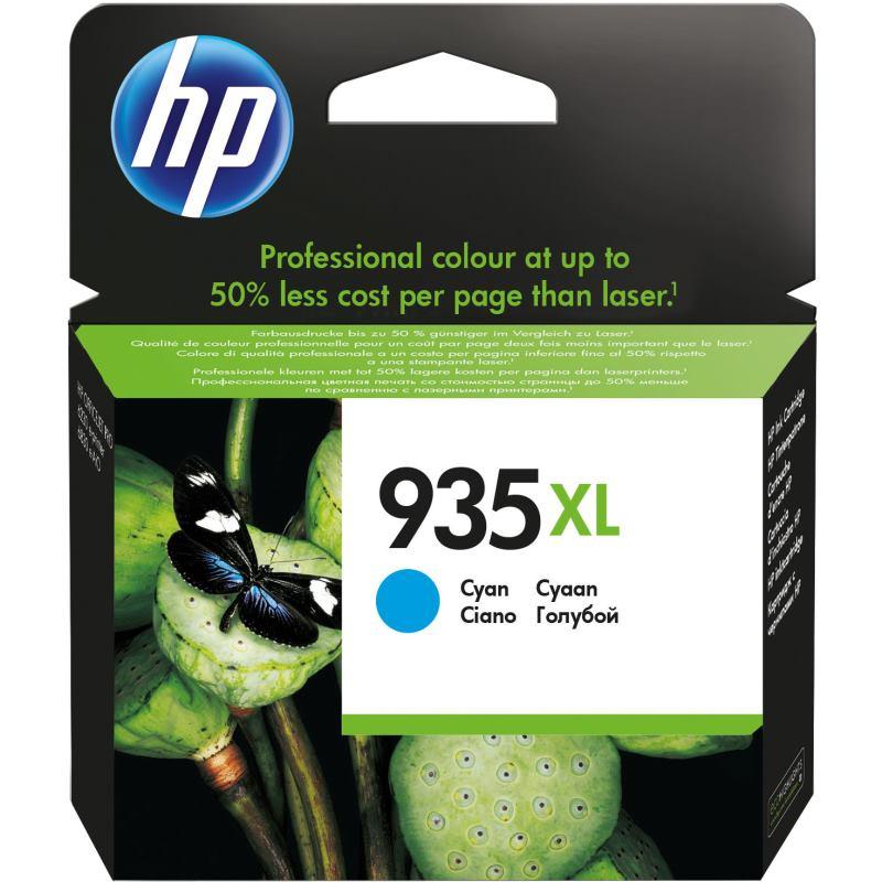 HP Tlačová hlava C2P24AE CYAN