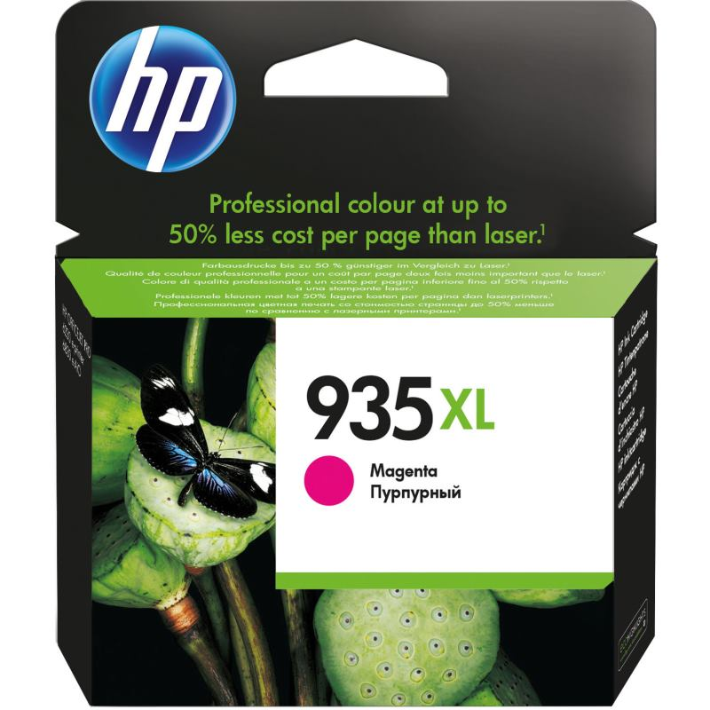 HP Tlačová hlava C2P25AE MAGENTA