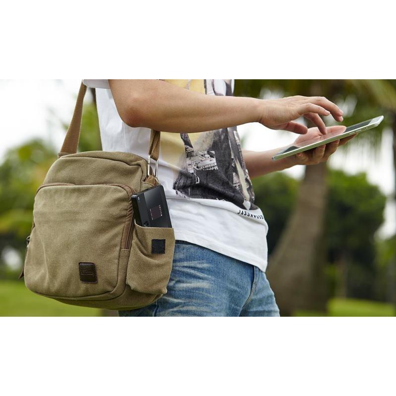 TP-Link M7350 4G LTE Advanced Mobile WiFi
