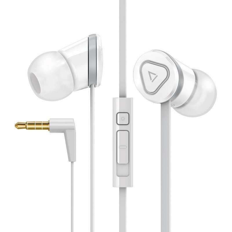 Creative - slúchadlá HITZ MA500 Android White