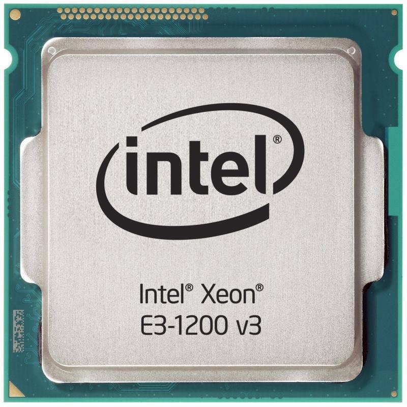 Intel Xeon E3-1220v3 3.10 GHz BX80623E31220