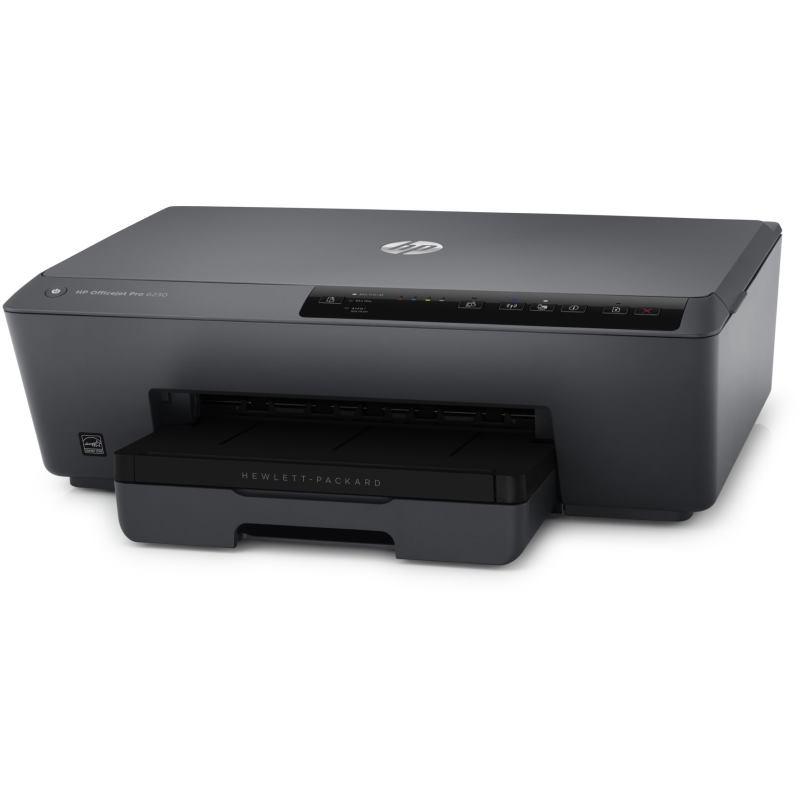 HP Tlačiareň OfficeJet Pro 6230 Čierna