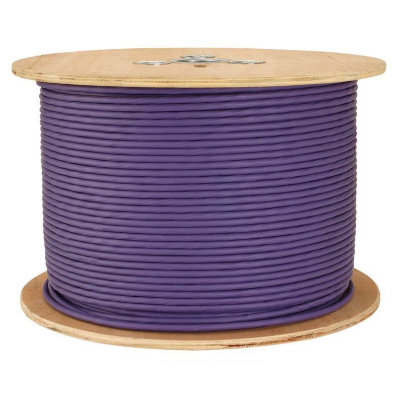 SOLARIX kábel FTP LSOH CAT5E 500m/balenie