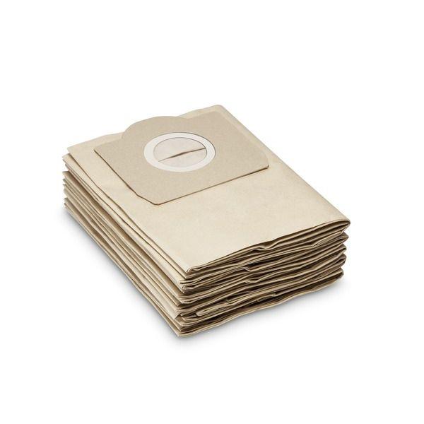 ee85a8ff0 KARCHER Papierové filtračné vrecká 6.959-130.0 - AGEM Computers ESHOP