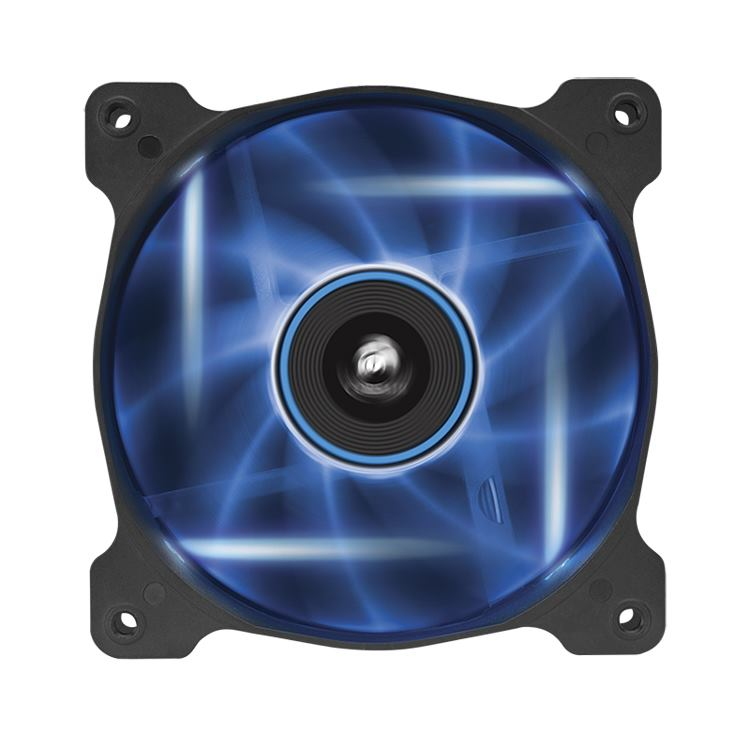 Corsair -- Air cooler AF120 LEDBlue 120x25 1ks/led