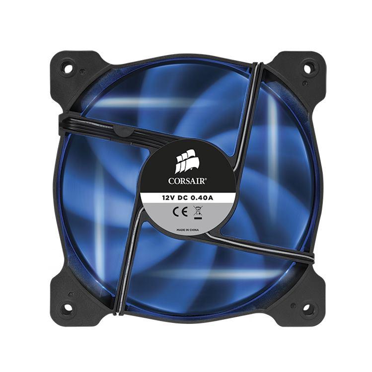 Corsair -- Air cooler SP120 LEDBlue 120x25 1ks/led