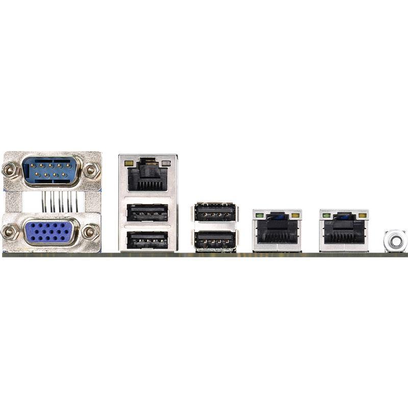 ASROCK Základná doska E3C222D4U