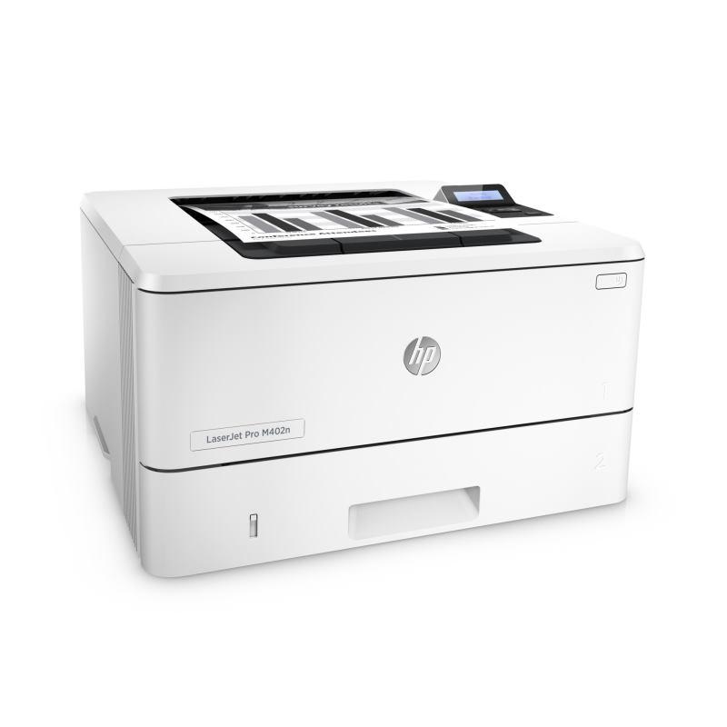 HP Tlačiareň LaserJet Pro M402n A4