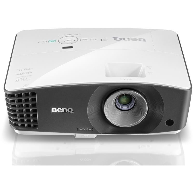 0a0aad9e6 BENQ Projektor WUXGA/3D/4000ANSI/MW705 biely 9H.JEC77.13E - AGEM Computers  ESHOP