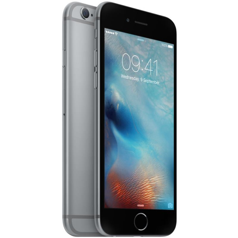 APPLE iPhone 6S 32GB Space Gray MN0W2CN A - AGEM Computers ESHOP 29657d4a31a