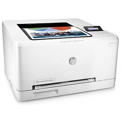 HP Tlačiareň LaserJet Pro M452dn A4