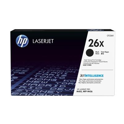 HP Toner CF226X black XL
