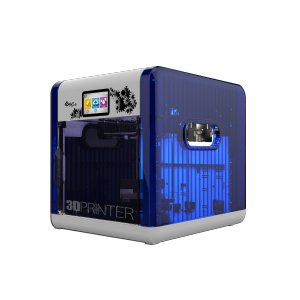 XYZ 3D Tlačiareň da Vinci 1.1 Plus