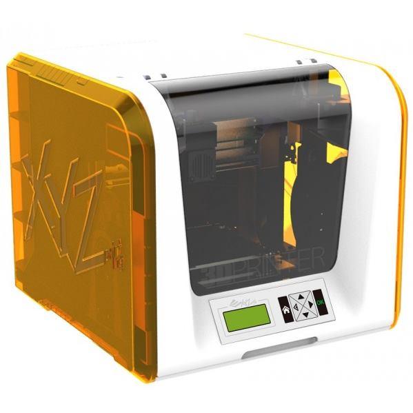 XYZ 3D Tlačiareň da Vinci Junior 1.0