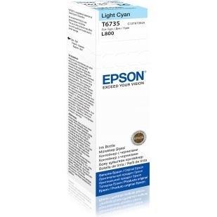 Cartridge Epson C13T67354A Light Cyan