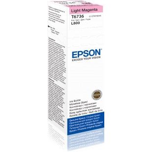 Cartridge Epson C13T67364A Light Magenta