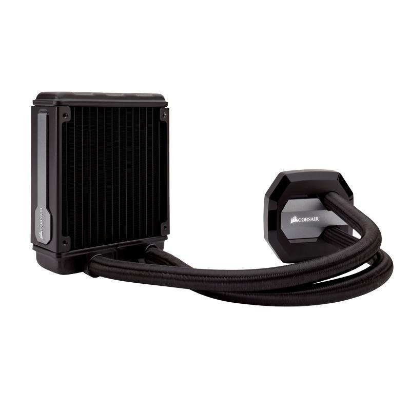 Corsair -- Hydro cooler H80i v2 pre CPU
