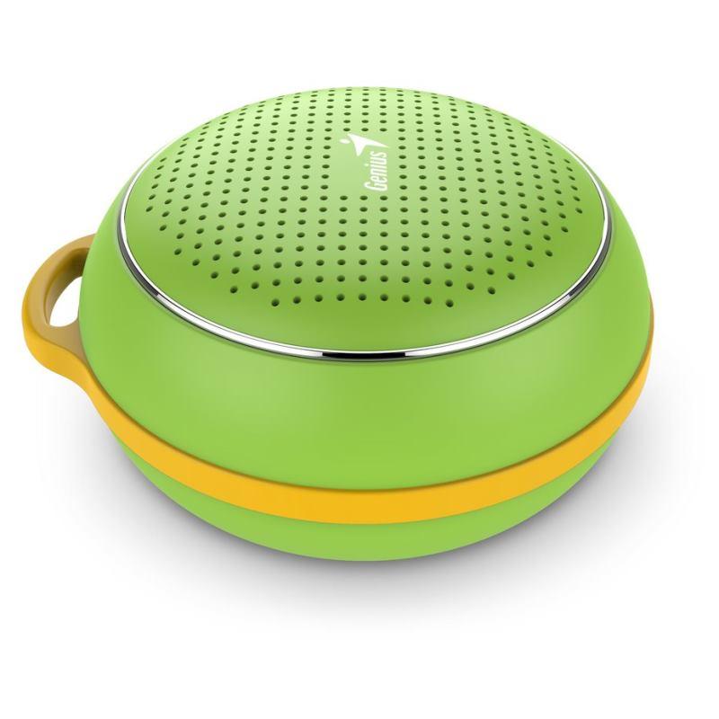 Reproduktory GENIUS  -- SP-906BT Bluetooth 4.1gree