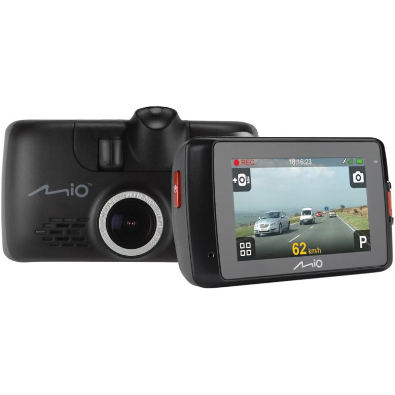 MIO Kamera do auta MiVue 688 Touch DashCam