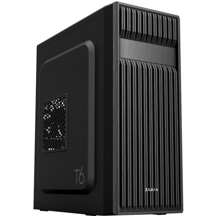 CASE ZALMAN T6 black