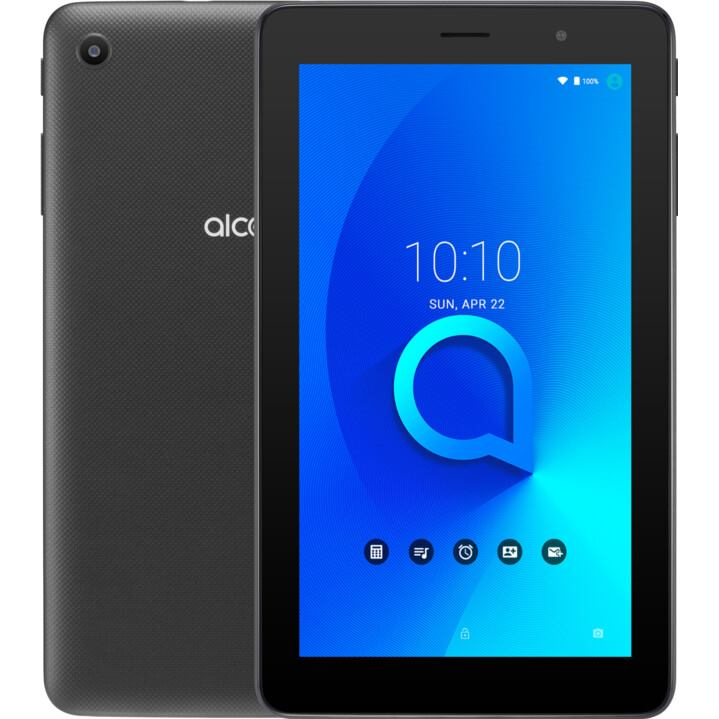 ALCATEL 1T 7 2019 WiFi 1/16 Prime Black (8068)