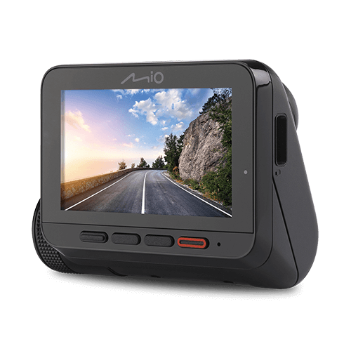 MIO MiVue 826 GPS Kamera do auta