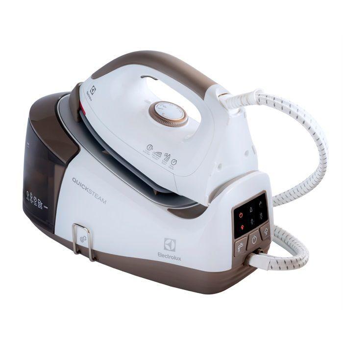 ELECTROLUX QuickSteam, Parný generátor