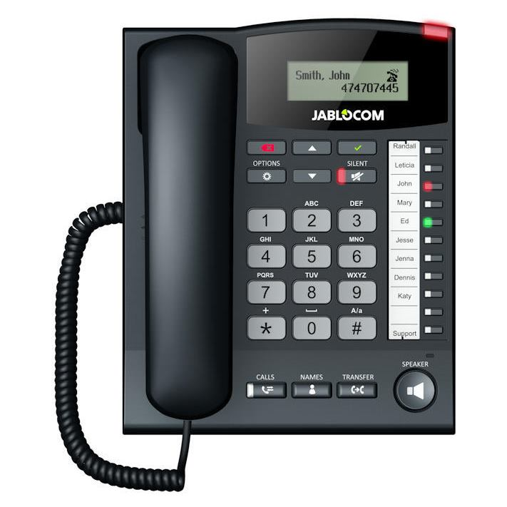 NOABE-JABLOCOM ESSENCE, Stolný telefón na SIM