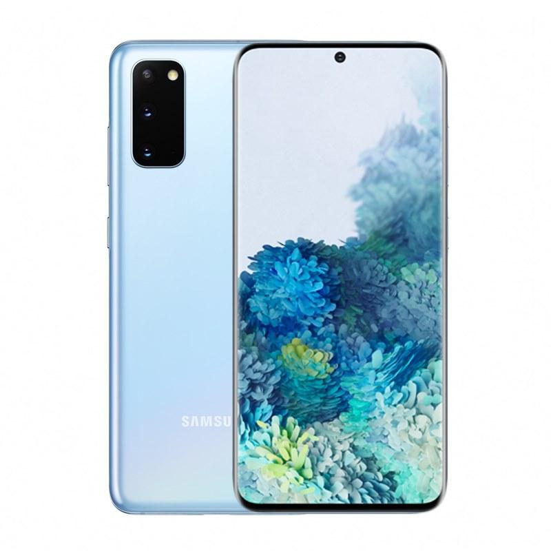 SAMSUNG Galaxy S20 128GB DUOS Blue