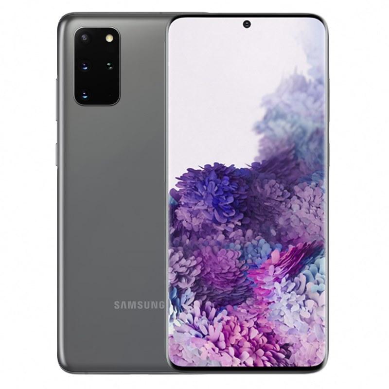 SAMSUNG Galaxy S20+ 128GB DUOS Gray