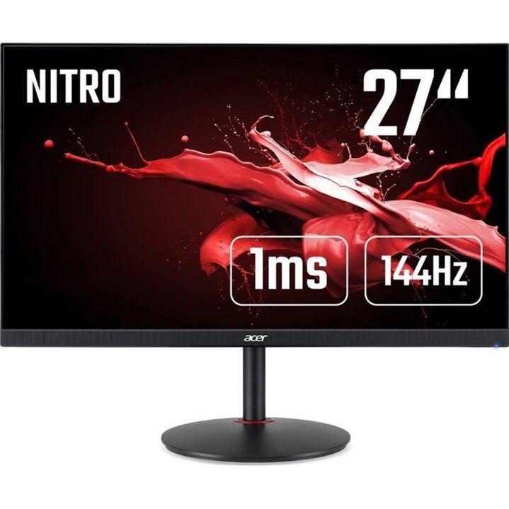 """ACER NITRO LED Monitor  27"""" XV272Pbmiiprzx"""