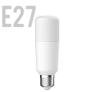GE LED15/STIK/830/220-240V/E27/BX TU