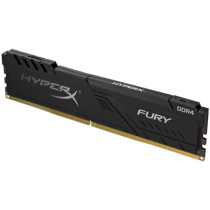 KINGSTON HyperX Fury Black 2x16GB DDR4 3000MHz