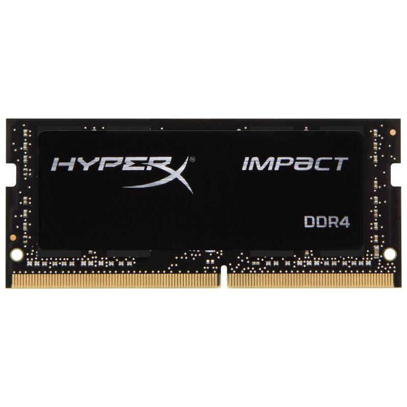 KINGSTON Impact 32GB DDR4 SO-DIMM/3200/CL20/1.2V