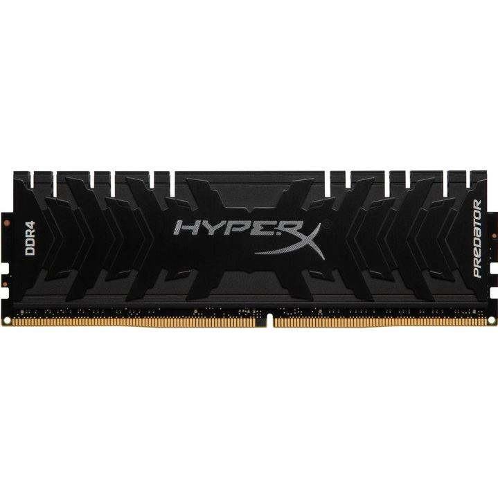KINGSTON HyperX Pre 2x8GB/DDR4/2666MHz/CL13/1.35V