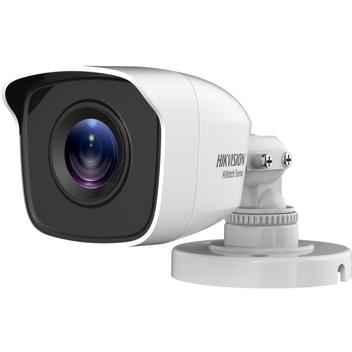 HiWatch Analog 4 MP EXIR Bullet Camera (2.8mm)
