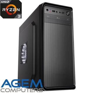 AGEM Ryzen 3 3200G Windows 10