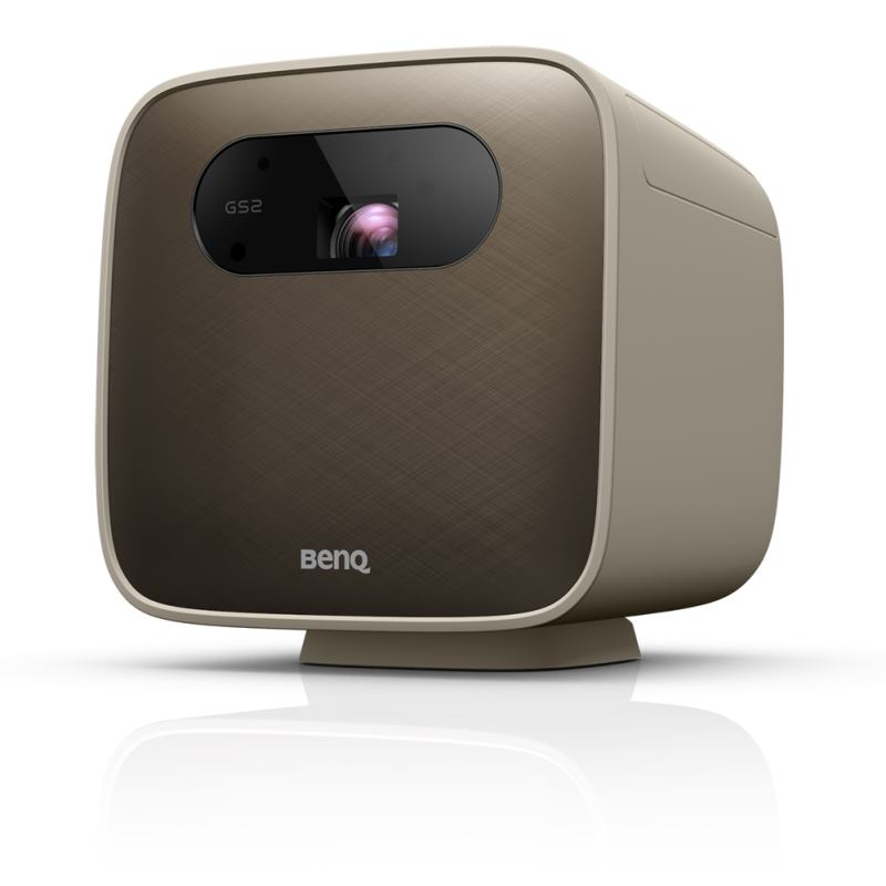 BENQ Projektor GS2 BROWN