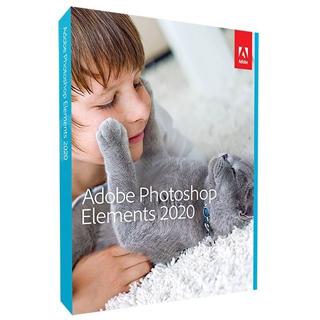 ADOBE Photoshop Elements 2020 WIN CZ FULL