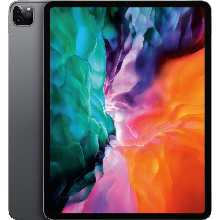 """APPLE iPad Pro 12,9"""" (2020) 256GB WiFi Spg"""