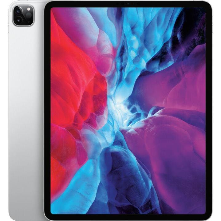 """APPLE iPad Pro 12,9"""" (2020) 512GB WiFi Sil"""