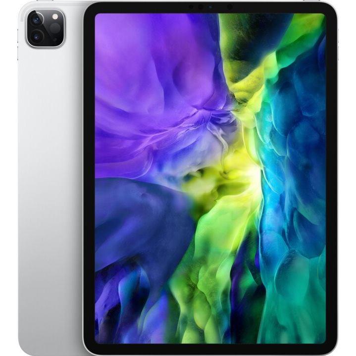 """APPLE iPad Pro 11"""" (2020) 256GB WiFi Sil"""