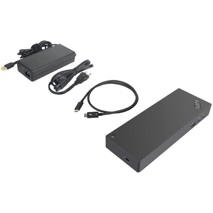 LENOVO ThinkPad Thunderbolt 3 Dock Gen2 135W