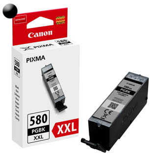 CANON Cartridge PGI-580XXL PGBK Black