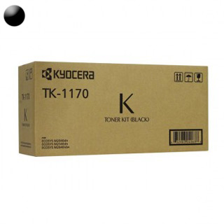 KYOCERA Toner TK-1170 black