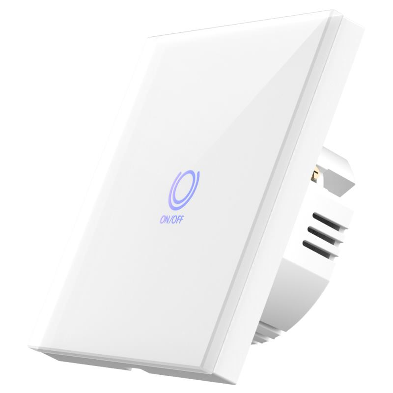 WOOX R7063, Smart wall light switch ZigBee