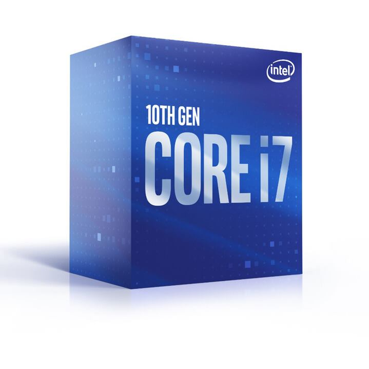 INTEL Intel Core i7-10700 (16M Cache do 4.80GHz)