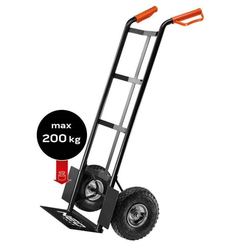 NEO vozík/rudla