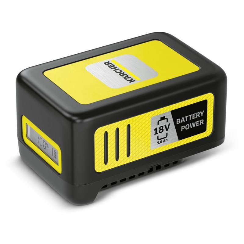 KARCHER Batéria 18 V/5,0 Ah Battery Power