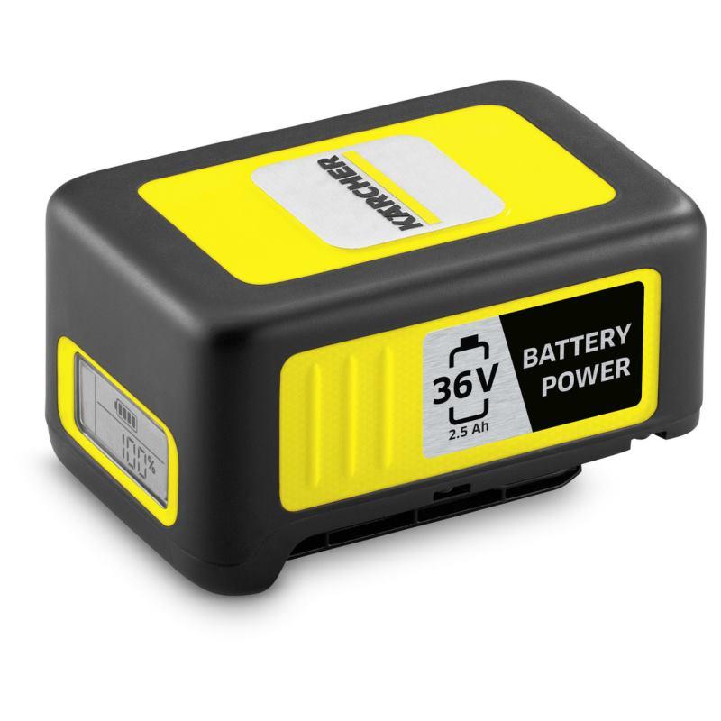 KARCHER Batéria 36 V/2,5 Ah Battery Power